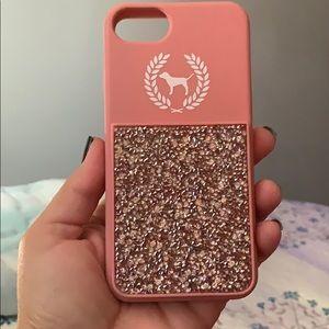 Victoria Secret IPhone 8s case